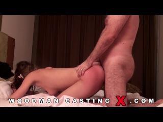 Mylena Woodman Casting X