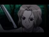 Gunslinger Girl: Il Teatrino / Школа убийц: Театр марионеток - 2 сезон 13 серия [Persona99 & MaxDamage]