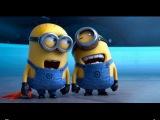 Гадкий я 2  / Despicable Me 2 [2013, DVDRip] (Пьер Соффин, Крис Рено) Стив Карелл, Кристен Уиг, Кен Жонг, Миранда Косгров, Мойзе