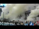 «Ultras-Sevastopol» под музыку Челенджер - [Ты футбольный хулиган]. Picrolla